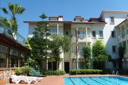 Comfy Studio Near Marmaris Old Town
