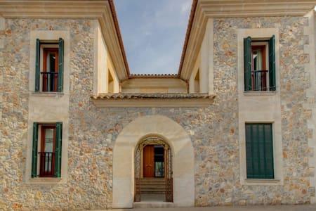 Villa La Clastra · Gorgeous, modern & central - House