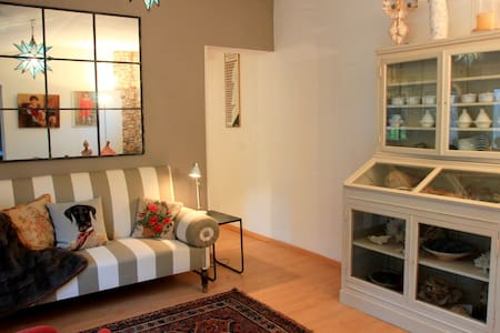 Jolie maison au coeur du vignoble alsacien - Andlau - Talo