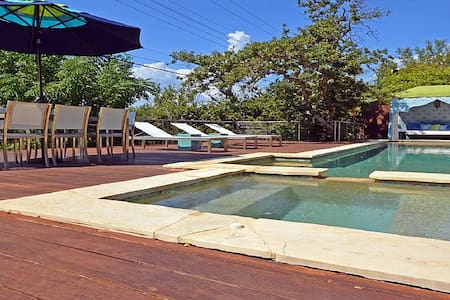Luxury Home -View, Pool & Spa