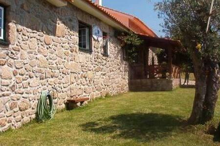 Beautiful cottage with pool - Valenca do Minho