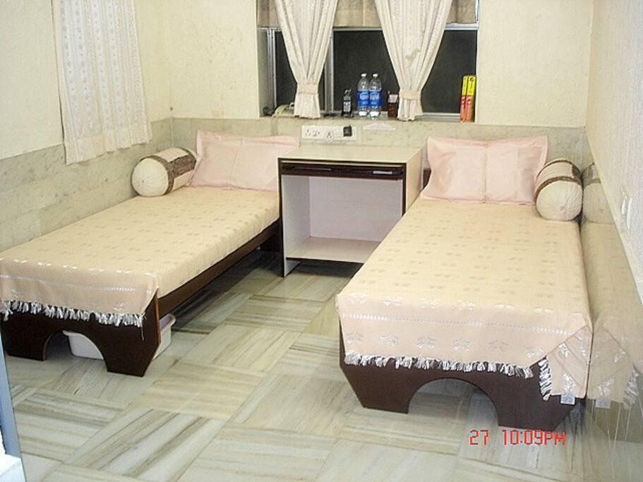 Best B&B Home-Stay, Mumbai