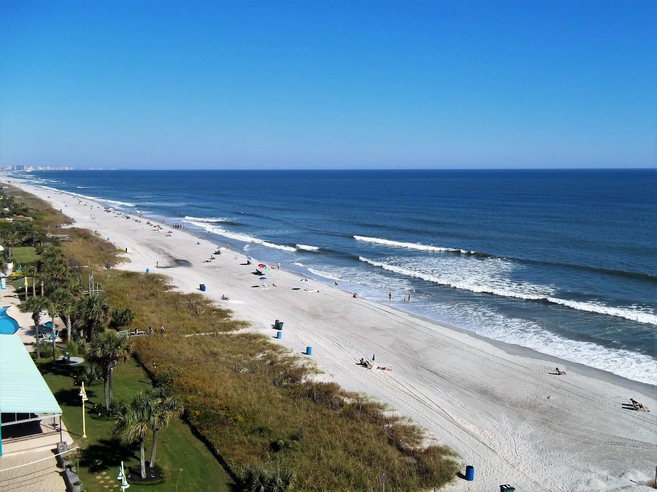 Oceanfront Condo Gorgeous Views!