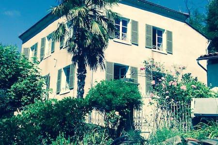 Beautiful family house - Saint-Babel - Haus