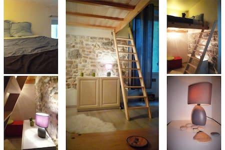 Parfaitement situé! - Grenoble - Wohnung