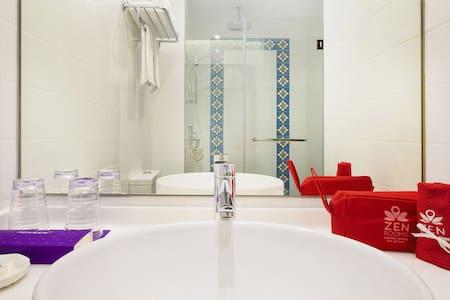 Chic Room at Joo Chiat - Singapur - Bed & Breakfast