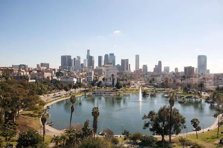 Experience DTLA - Los Angeles - House