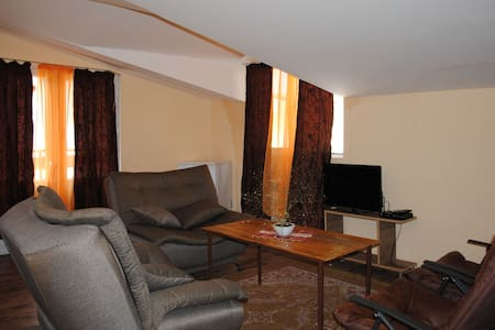Beautiful Guest House in Dilijan of Armenia - Dilijan - Guesthouse