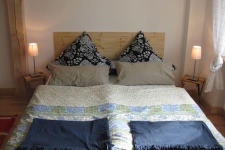 Gemütliches Apartment - Bergen auf Rügen - Apartment