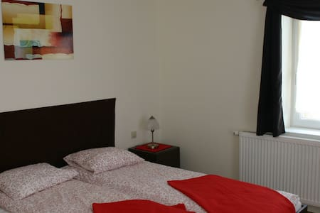 Zimmer 2+1 Person - Szoba reggelivel