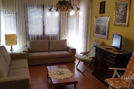 Casa vacanze Bardonecchia - Lejlighed