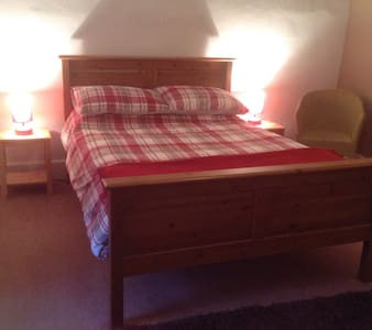 Double Room in Country Village - Bed & Breakfast