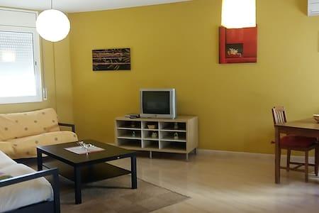 Ca la Maña - Tivissa - Apartamento