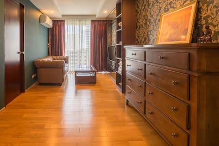 Grand & Convenience life, Chatuchak - Apartment