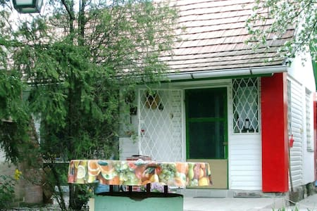 Family Holiday Home - Szentendre