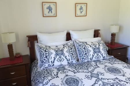 Close to Hospital & James Cook Uni - Bed & Breakfast