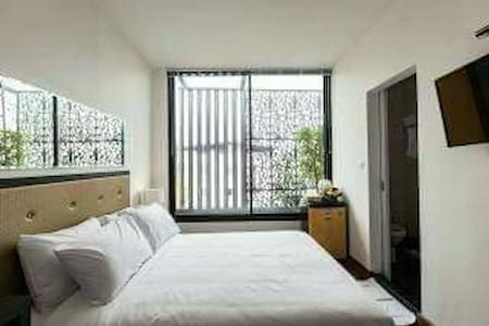24lh Hotel - Bangkok - Bed & Breakfast