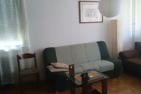 Sretni Dimnjacar - Apartment