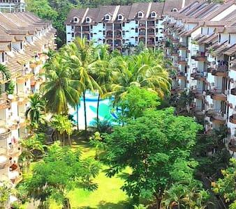 Homestay Di  Langkawi - Great for Family Vacation - Langkawi - Flat