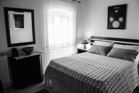 Bed&Breakfast NATALIA camera singola - Gualdo Tadino - Bed & Breakfast