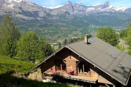 Spécial tour de France - Saint-Gervais-les-Bains