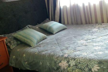 Home Away From Home - Nairobi