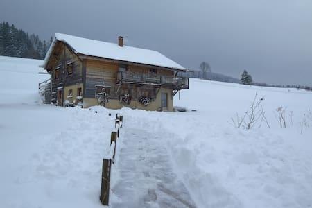 Bienvenue chez Béa - La Cluse-et-Mijoux - House
