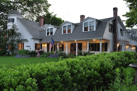 StoneThrow Cottage Bed & Breakfast - Bar Harbor - Bed & Breakfast