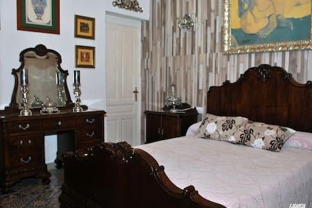 Apartamento para 2 personas Los Mellizos - Peñaflor - Apartemen