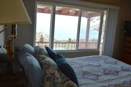 Casa Mediodia B&B Cove View Room - Oda + Kahvaltı
