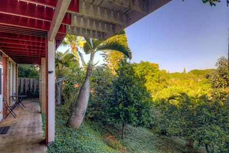 Private Tropical Suite - Kapaa - Apartment