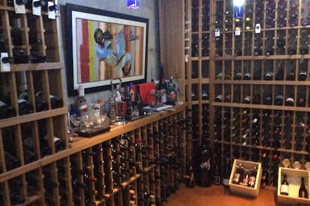 Woodinville Wine Deluxe - Woodinville - House