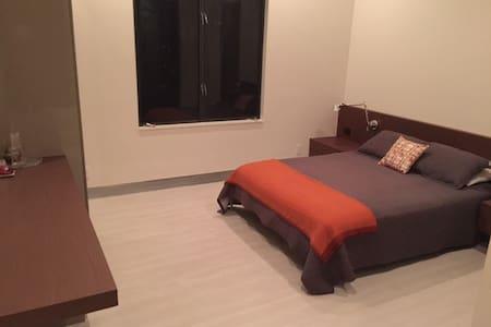 Los Altos Private room - Ház