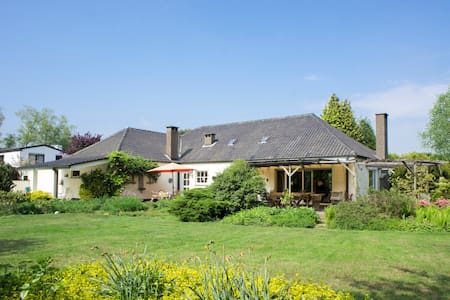 Villa in Schilde, close to Antwerp! - Villa