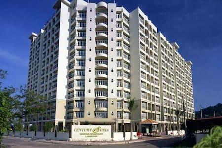 Century Suria Service Apartment - Langkawi - Flat
