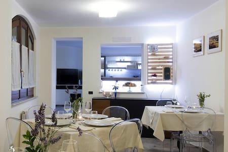 Stanze deluxe con terrazzo. - Catanzaro - Bed & Breakfast