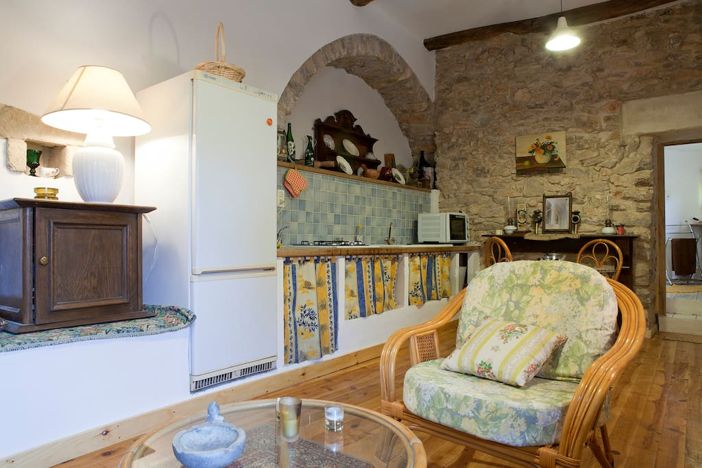 Lovely provencal typical Mas