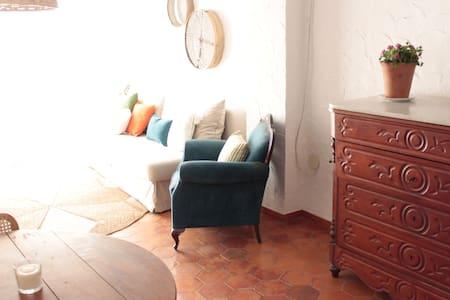 Casa en el centro histórico de Benissa - Casa