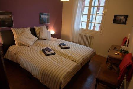 B&B Soula St-Cirac - Soula St-Cirac - Bed & Breakfast