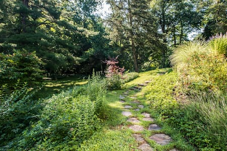 2 Bedroom Private Country Apt - Armonk - Apartment