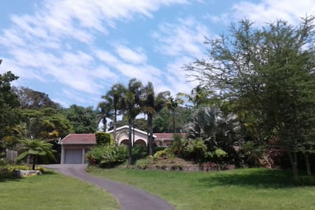 Sunny family-friendly holiday home for Dec/Jan - Rumah