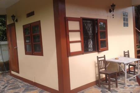 Chambre sabaï sabaï - Kanchanaburi - Bed & Breakfast