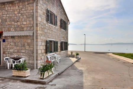 Seafront Stone House near Split