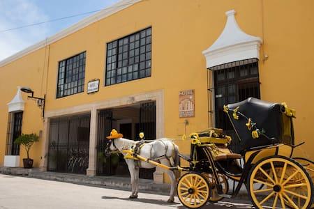 Hotel Rinconada del Convento,Izamal - Jiné