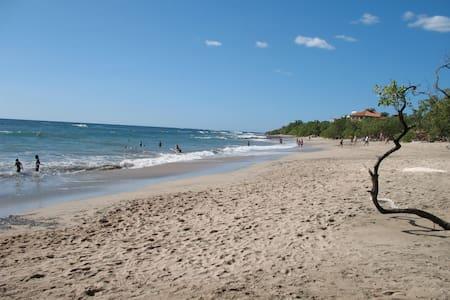 Playa Negra Tropical Paradise Cabin - Bungalow