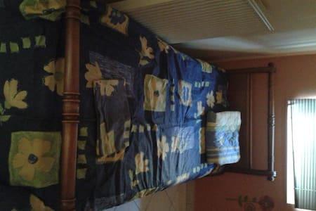 Δωμάτιο σε ήσυχη περιοχή Αμφιάλη - Bed & Breakfast