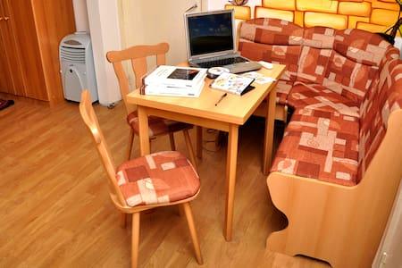 A pleasant stay in Bacau - EduSoft - Apartment