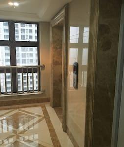 位于西湖区阳光充沛的家庭友好型公寓 - Nanchang Shi - Appartement