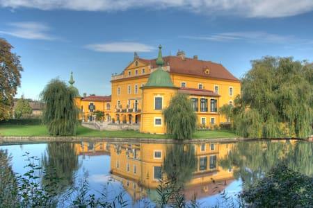 Rent castle Wasserburg! - Kastély