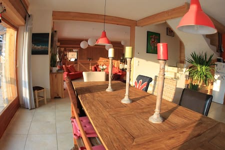Room type: Private room Property type: Chalet Accommodates: 4 Bedrooms: 1 Bathrooms: 2